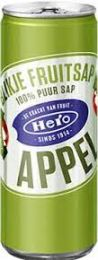 Hero Appel blik 250ml