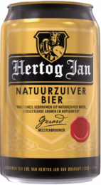 Hertog Jan Pils blik 330 ml