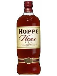 Hoppe Vieux 35% Fles 1L