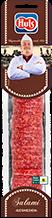 Huls gesneden salami 230gr