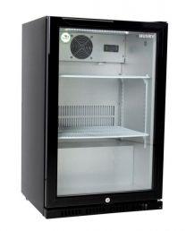 Glasdeur koeler 1 deurs