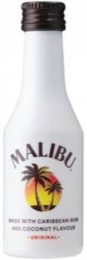 Malibu Mini 5 cl