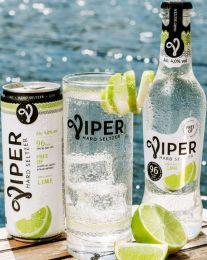 Viper Hard Seltzer Fles 12x33 cl