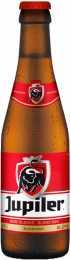Jupiler Belgian beer 25cl