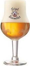 Karmeliet Bier Glas 33cl