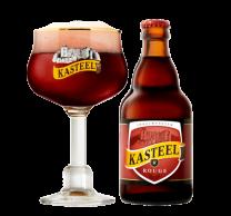 Kasteel rouge Belgisch speciaalbier 33cl