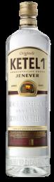 Ketel 1 Jenever fles 1 liter