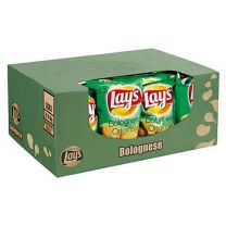 Lays Chips bolognese doos 20x40gram