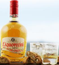 Liquorccini 70cl