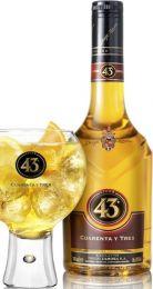 Licor 43 likeur fles 350ml