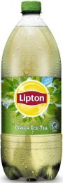 Lipton Ice Tea Green Krat 12x1,1L