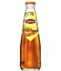 Lipton Icetea Peach Krat 28x20cl