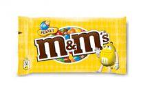 M&M Pinda 24 zakjes x 45 gram