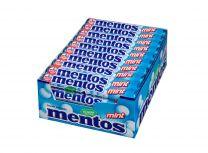 Mentos Mint Doos 40 rollen