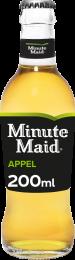 Minute Mais Appel Krat 24x200ml Glas