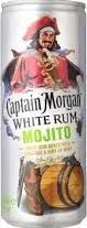 Captain Morgan MOJITO Blik 250ml 5%