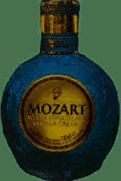 Mozart White Chocolate Vanilla Cream Fles 500ml