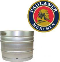 Paulaner weissbier 30 Liter