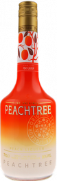 Peachtree fles 70cl
