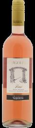 Pergolino Rosato Veronese fles 75cl 12%