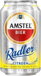 Amstel Radler 2% blik 33cl