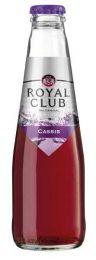 Royal Club Cassis Krat 28x20cl goedkoop frisdrank