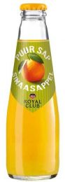 Royal Club Jus d Orange Krat 28x20cl NL