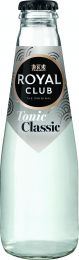 Royal Club Tonic Krat 28x20cl Horecaflesjes