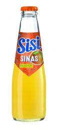 Sisi Sinas Krat 28x20cl goedkoop frisdrank