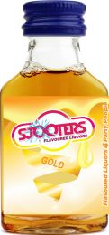 SJOOTER GOLD SHOT BOX 30X20ML