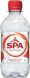 Spa  intense mineraalwater 33cl flesjes