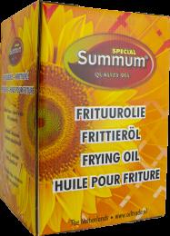 Summum Plantaardige Frituurolie
