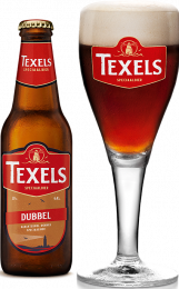 Texels Dubbel krat 24x30cl