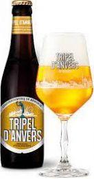 De Koninck Tripel d Anverse krat 24x33cl