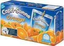 Capri sun Orange multipack 10x4x20cl