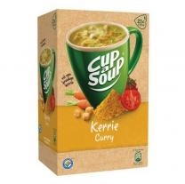 Unox Cup A Soup Kerrie 21x175ml