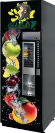 Postmix Vending machine