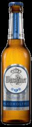 Warsteiner alcoholvrij bier krat 4x6x30cl