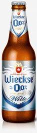 WIECKSE WITBIER ALCOHOLVRIJ 0.0% 30CL - Goedkoop Bier