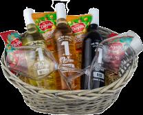 1 Wine Picknick pakket