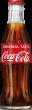 Coca Cola Regular Horeca fles 200ml