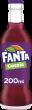 Fanta Cassis Krat 24x200ml Glas