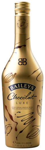 Baileys Chocolate Deluxe 50cl 17%