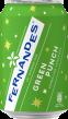 Fernandes Green Punch Blik 330ml