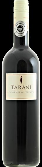 Tarani Cabernet Sauvignon fles 75 cl