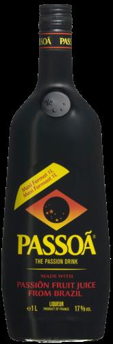 Passoa Likeur Fles 1 Liter