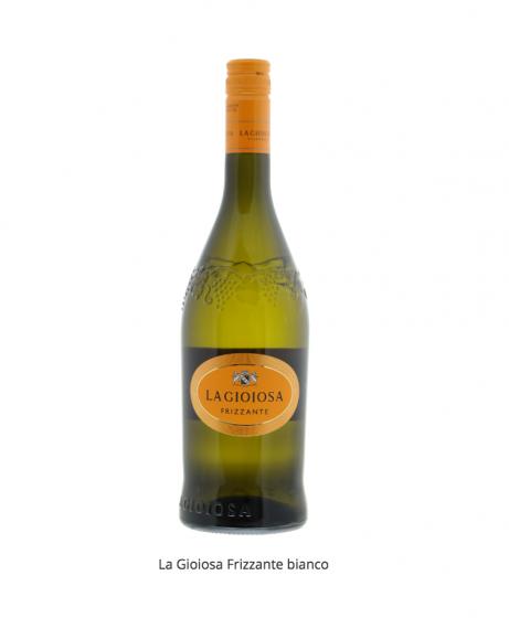 La Gioiosa Prosecco Frizzante fles 75cl