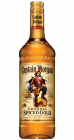 Captain Morgan Spice Gold 35% Fles 1L