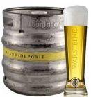 Warsteiner Bier 4,8% fust 30 liter