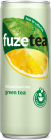 Fuze Tea Green Blik 24x25cl